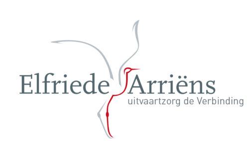 Elfriede Arriens